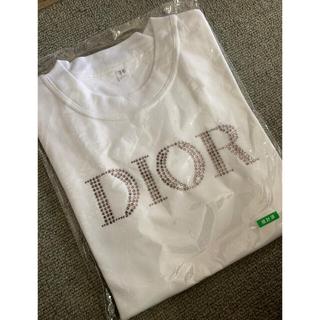 ディオール(Dior)のTシャツDior美品(Tシャツ(半袖/袖なし))