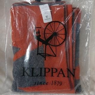 クリッパン(KLIPPAN)のクリッパン KLIPPAN 皆川明 ミナペルホネン ブランケット ひざ掛け(毛布)