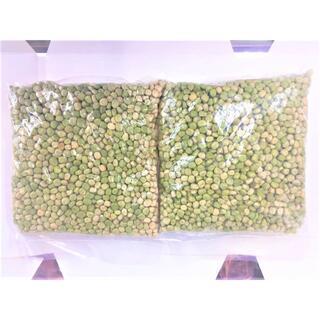 グリーンピース 1kg 2個セット 常温便 Green Peas 送料無料(米/穀物)