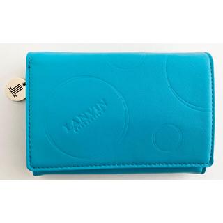 ランバン(LANVIN)のlanvin ランバン 二つ折り財布(財布)