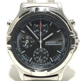 セイコー(SEIKO)のセイコー 腕時計 - 7T27-6A50 メンズ(その他)
