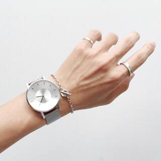 ダニエルウェリントン(Daniel Wellington)のklass14 / VOLARE SILVER MESH 42MM(腕時計(アナログ))
