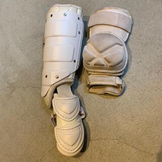 エスエスケイ(SSK)の野球 プロテクター(防具)