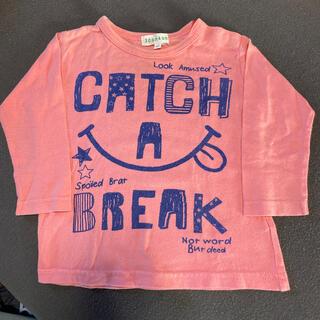 サンカンシオン(3can4on)のロンT(Tシャツ)