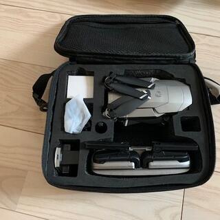 美品4Kドローン SG907 予備バッテリー付MAVIC MINIイメージ(その他)