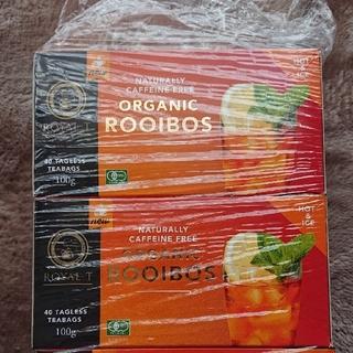 コストコ(コストコ)のコストコ 有機ルイボスティー  3箱(茶)
