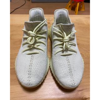 アディダス(adidas)のイージー ブースト Yeezy boost 350v2バター(スニーカー)