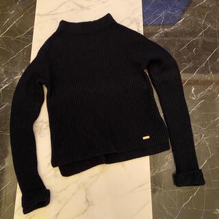 ブラックレーベルクレストブリッジ(BLACK LABEL CRESTBRIDGE)のブルーレーベルクレストブリッジニットセーター(ニット/セーター)