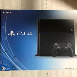 プレイステーション4(PlayStation4)のSONY PlayStation4 本体 CUH-1000AB01(家庭用ゲーム機本体)