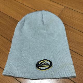 クイックシルバー(QUIKSILVER)のニット帽(ニット帽/ビーニー)