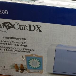 brother - ブラザー カッティングマシン スキャンカットSDX1200