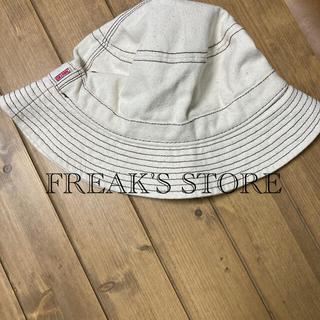 フリークスストア(FREAK'S STORE)のFREAK'S STORE ビッグマック別注バケットハット(ハット)
