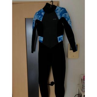 ロキシー(Roxy)のエクセル XCEL  ウェットスーツ 新品(サーフィン)
