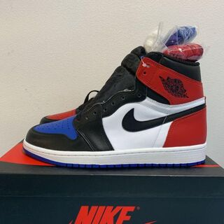 NIKE AIR JORDAN1 Retro High OG TOP3 26(スニーカー)