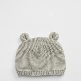 ベビーギャップ(babyGAP)のベビーギャップクマ耳ニット帽(帽子)