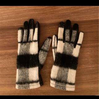 ザラ(ZARA)のZARA 手袋(手袋)