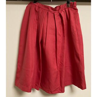 アクアガール(aquagirl)のAG スカート(ひざ丈スカート)