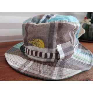 チャムス(CHUMS)のTHE NORTH FACE × CHUMS 帽子 ユニセックス(ハット)
