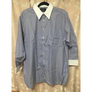 セヴィルロウ(Savile Row)の長袖のシャツ(シャツ)