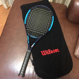 ウィルソン(wilson)のウィルソンウルトラ100 CV(ラケット)
