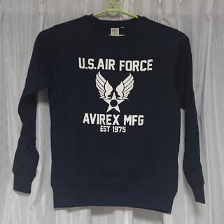 アヴィレックス(AVIREX)のAVIREX トレーナー(スウェット)