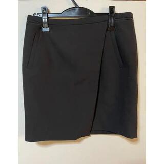コントワーデコトニエ(Comptoir des cotonniers)のコントワーデコトニエ タイトスカート(ひざ丈スカート)