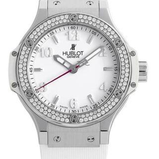 ウブロ(HUBLOT)のウブロ時計 レディース(腕時計)