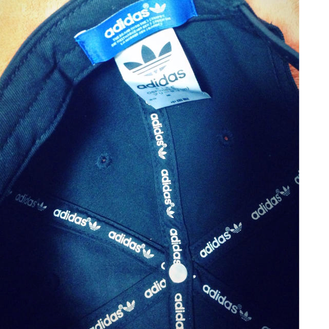 adidas(アディダス)のadidas キャップ レディースの帽子(キャップ)の商品写真
