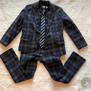 ジェネレーター(GENERATOR)のなーなんさん専用GENERATOR スーツ 110センチ(ドレス/フォーマル)