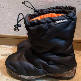 ウォークマン(WALKMAN)のワークマン ケベックネオ ブラック M(ブーツ)