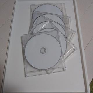 マクセル(maxell)のmaxell DVD-RW 繰り返し録画用 CPRM対(PC周辺機器)