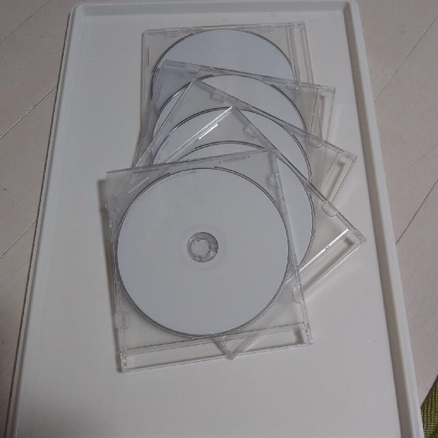 maxell(マクセル)のmaxell DVD-RW 繰り返し録画用 CPRM対応 スマホ/家電/カメラのPC/タブレット(PC周辺機器)の商品写真