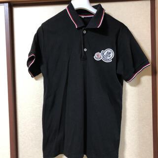 モンクレール(MONCLER)のモンクレール・ポロシャツ(ポロシャツ)
