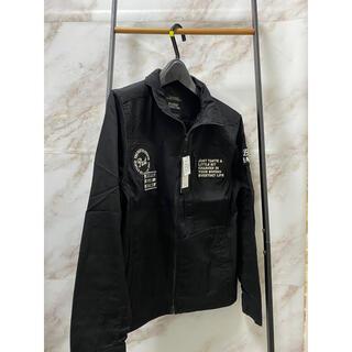 Ron Herman - 【新品未使用タグ付き】bareback/realdress フライトジャケット