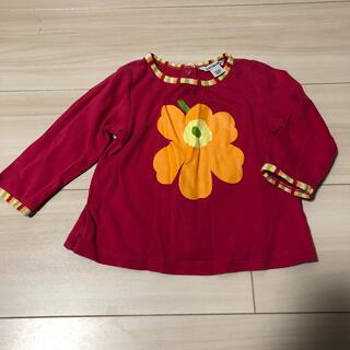 marimekko - マリメッコ 長袖 Tシャツ