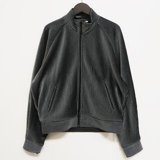 ジエダ(Jieda)のjieda ripple zipup jacket(その他)