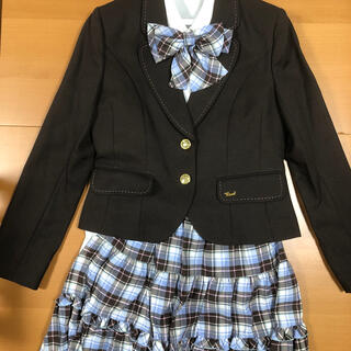ミチコロンドン(MICHIKO LONDON)の卒業式用女の子スーツ(ドレス/フォーマル)