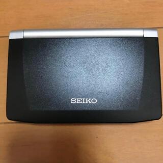 セイコー(SEIKO)のSEIKO セイコー 電子辞書(その他)