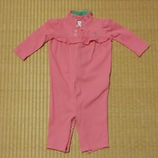 ポロラルフローレン(POLO RALPH LAUREN)のラルフローレンのベビー服(カバーオール)