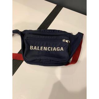 バレンシアガ(Balenciaga)のbalenciaga waistbag(ウエストポーチ)