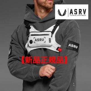 シュプリーム(Supreme)の【新品】ASRV チェストバッグ(トレーニング用品)