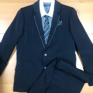ミチコロンドン(MICHIKO LONDON)の卒業式男児スーツ(ドレス/フォーマル)
