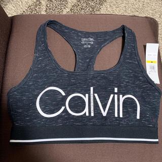 Calvin Klein - カルバンクライン ブラトップ