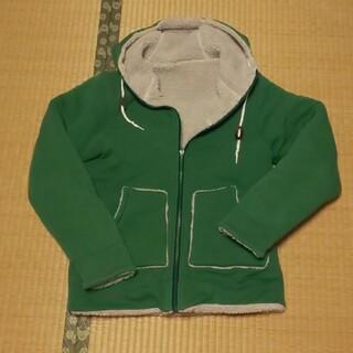 グラニフ(Design Tshirts Store graniph)のnisuke様専用グラニフ  ボアリバーシブルパーカー(パーカー)