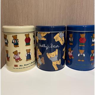 小川コーヒーの缶