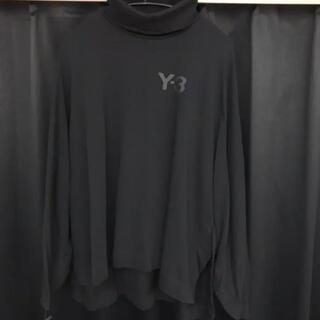 ワイスリー(Y-3)のY-3 タートルネック(Tシャツ/カットソー(七分/長袖))