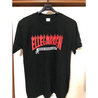 スカルシット(SKULL SHIT)のエルレガーデン 活動休止前 Tシャツ。タオルまとめ売り(ミュージシャン)
