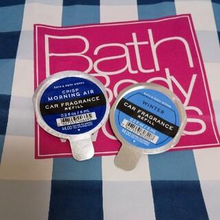 バスアンドボディーワークス(Bath & Body Works)のSR mama様専用 (車内アクセサリ)