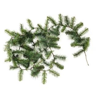 イケア(IKEA)のIKEA イケア SMYCKA スミッカ ガーランド 造花 クリスマス (その他)