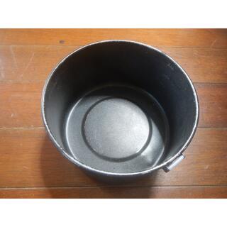 エムエスアール(MSR)のMSR 2.3L アウトドア 鍋 セラミック ポット(調理器具)